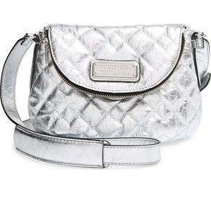 MARC BY MARC JACOBS Quilted Mini Natasha Crossbody